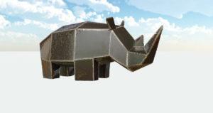 Sculpture Arcanis