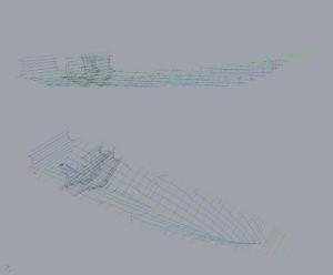coupe filaire bateau
